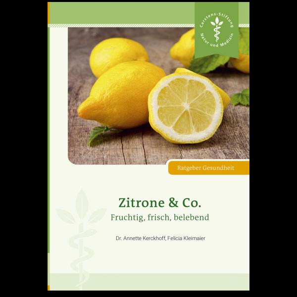 Zitrone und Co.