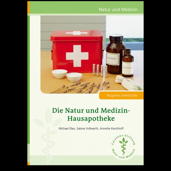 Die Natur und Medizin-Hausapotheke