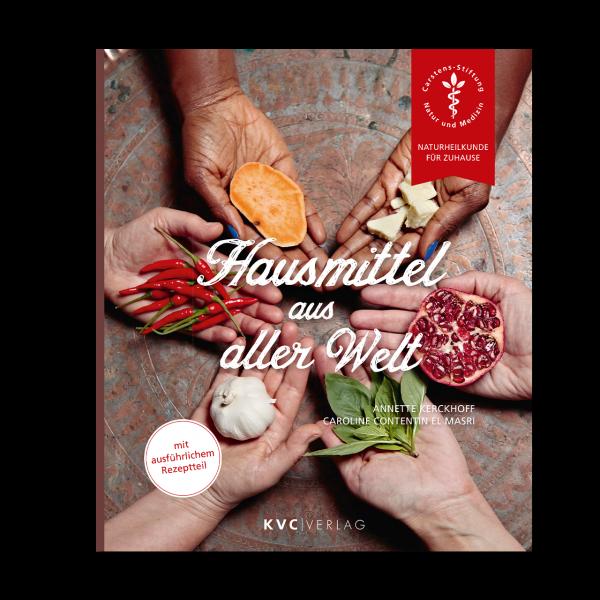 KVC Verlag – Hausmittel aus aller Welt