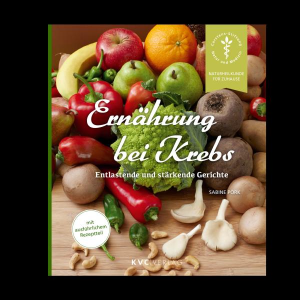 KVC Verlag – Ernährung bei Krebs