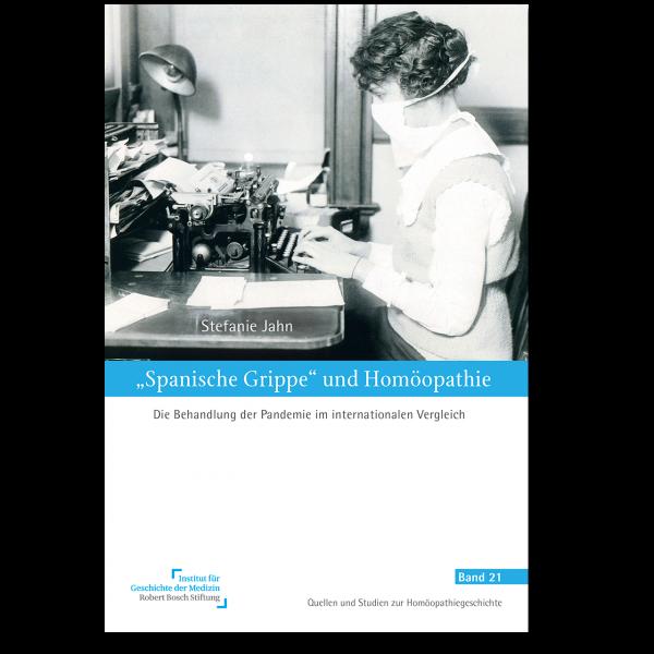 KVC Verlag – Spanische Grippe