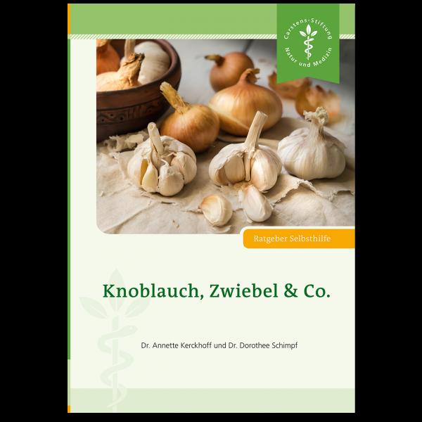 Knoblauch, Zwiebel & Co.