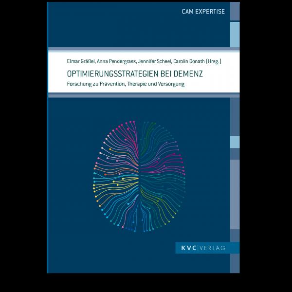 KVC Verlag – Optimierungsstrategien bei Demenz