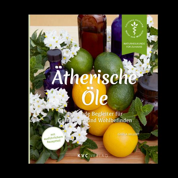 KVC Verlag – Ätherische Öle