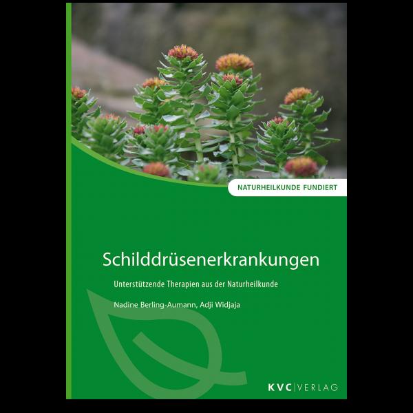 KVC Verlag — Schilddrüsenerkrankungen