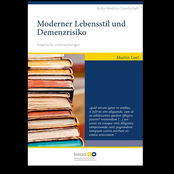 KVC Verlag – Moderner Lebensstil und Demenzrisiko