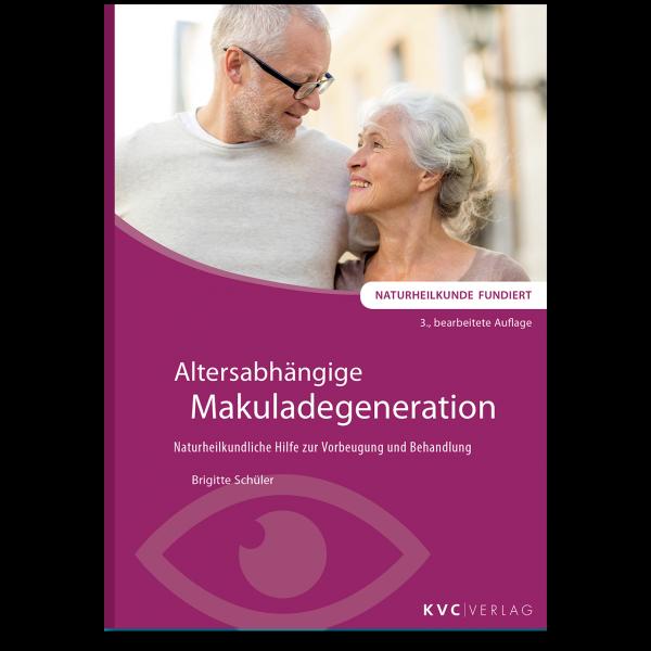 KVC Verlag – Altersbedingte Makuladegeneration