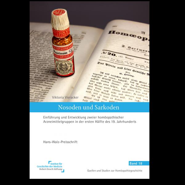 KVC Verlag – Nosoden und Sarkoden
