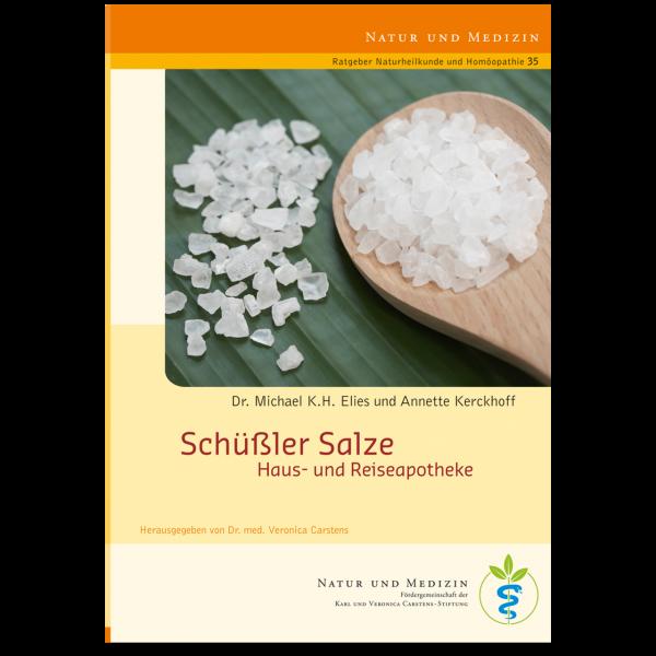 Schüßler Salze