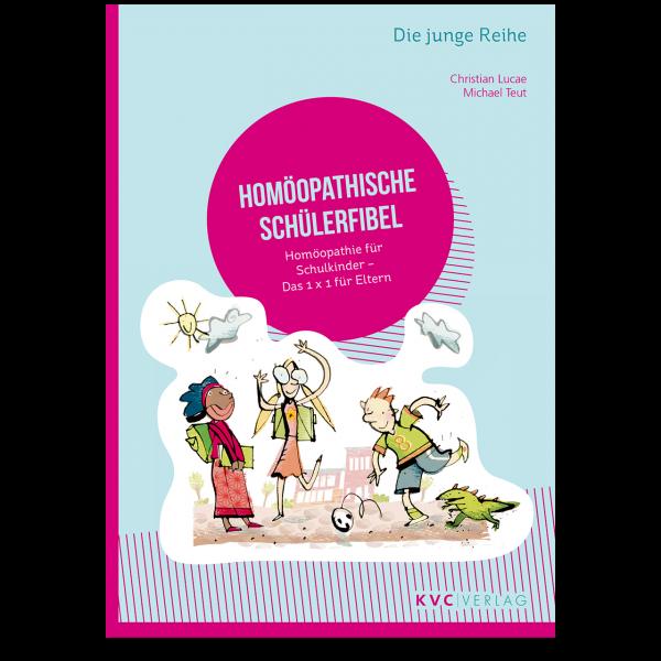 KVC Verlag – Homöopathische Schülerfibel