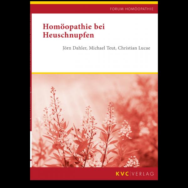 KVC Verlag – Homöopathie bei Heuschnupfen