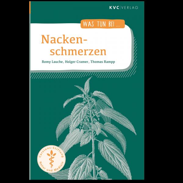 KVC Verlag – Was tun bei Nackenschmerzen