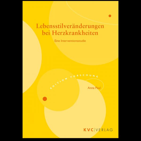 KVC Verlag – Lebensstilveränderungen bei Herzkrankheiten