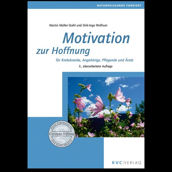 KVC Verlag – Motivation zur Hoffnung