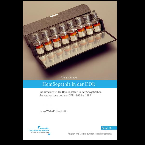 KVC Verlag – Homöopathie in der DDR
