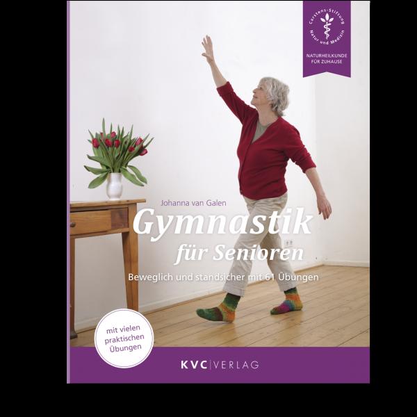 KVC Verlag – Gymnastik für Senioren Neuauflage