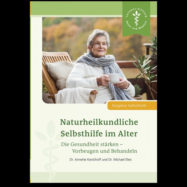 Naturheilkundliche Selbsthilfe im Alter