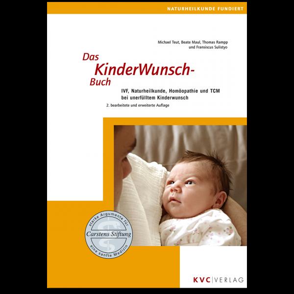KVC Verlag – Das KInderWunschBuch
