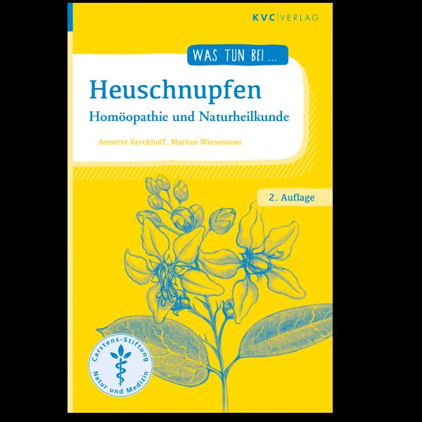 KVC Verlag – Was tun bei Heuschnupfen