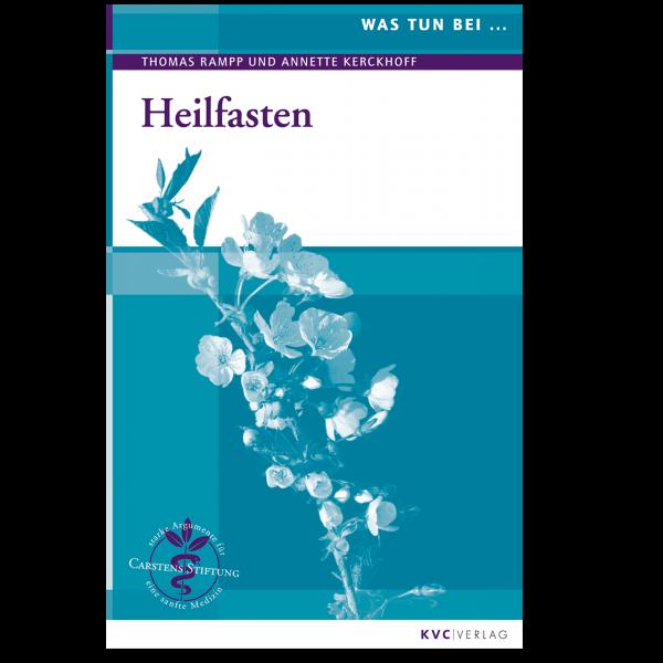 KVC Verlag – Was tun bei Heilfasten
