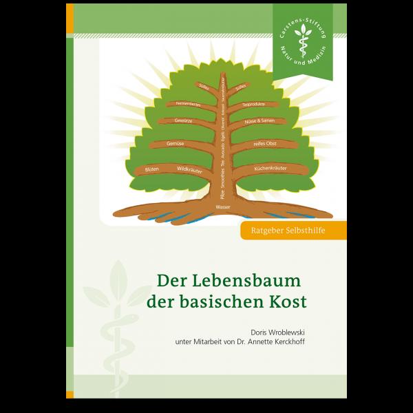 Der Lebensbaum der basischen Kost