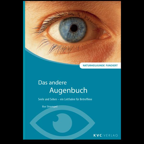 KVC Verlag – Das andere Augenbuch
