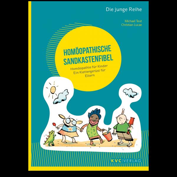 KVC Verlag – Homöopathische Sandkastenfibel