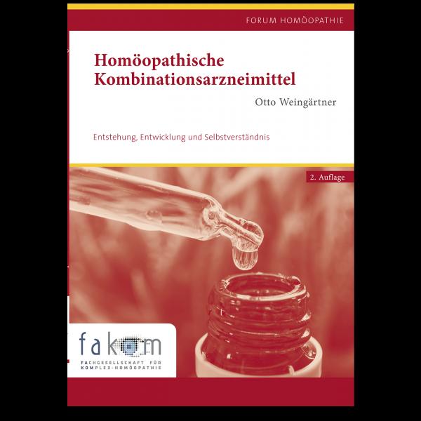 KVC Verlag — Homöopathische Kombinationsmittel