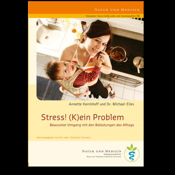 KVC Verlag – Stress Kein Problem