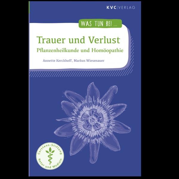 KVC Verlag – Was tun bei… Trauer und Verlust