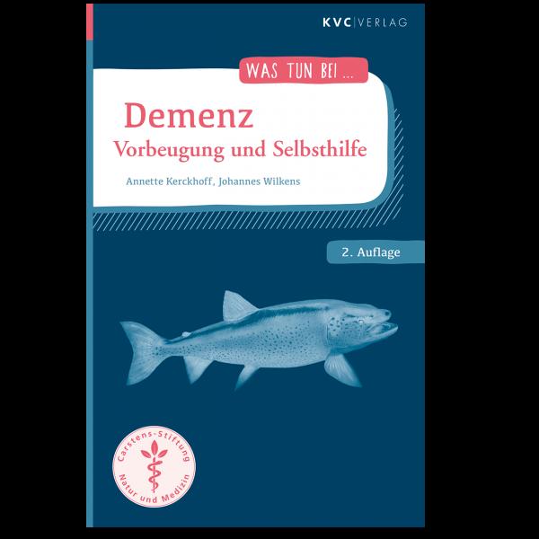 KVC Verlag – Was tun bei Demenz