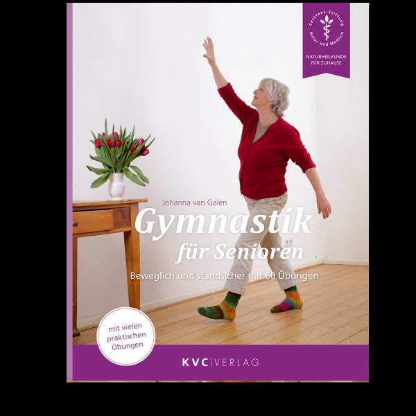KVC Verlag – Gymnastik für Senioren