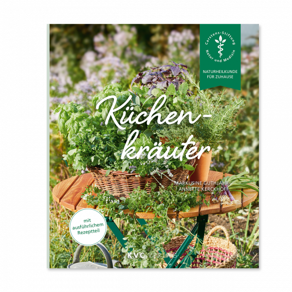 KVC Verlag – Küchenkräuter