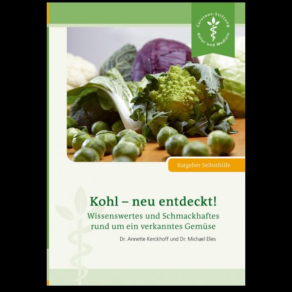 Kohl – neu entdeckt!
