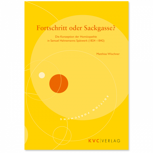 KVC Verlag – Fortschritt oder Sackgasse?