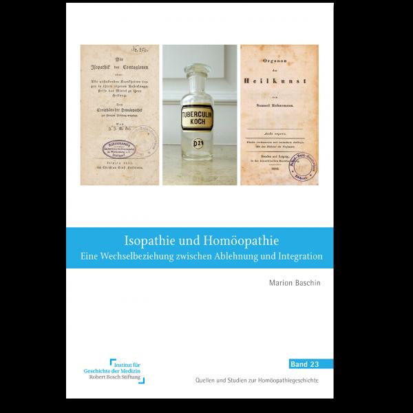 KVC Verlag – Isopathie und Homöopathie