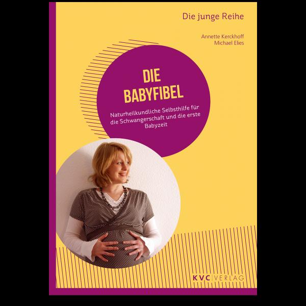 KVC Verlag – Die Babyfibel