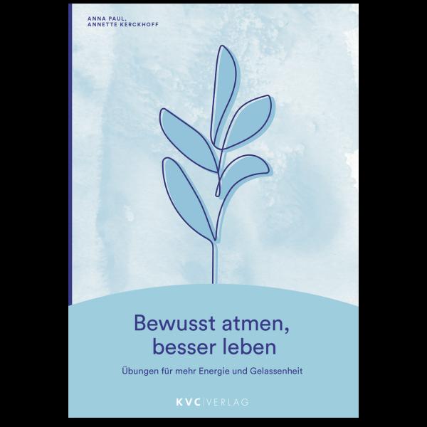 KVC Verlag – Bewusst atmen, besser leben