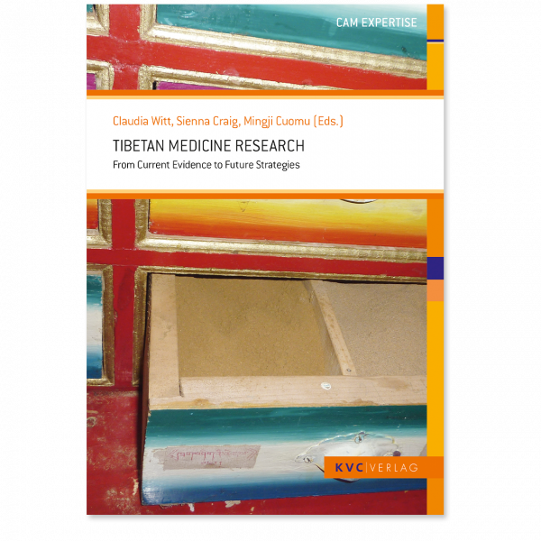 KVC Verlag – Tibetan medicine research