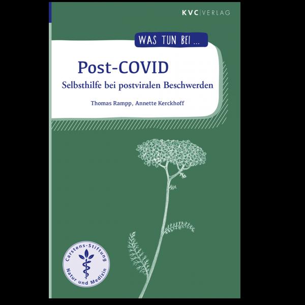KVC Verlag — Was tun bei… Post-COVID