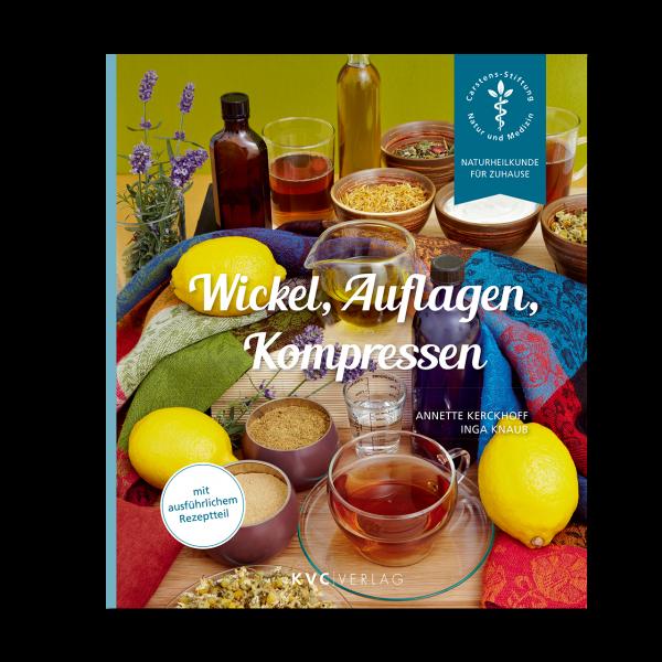 KVC Verlag – Wickel, Auflagen und Kompressen