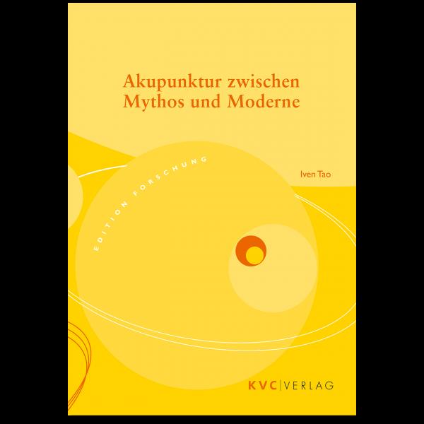 KVC Verlag – Akupunktur zwischen Mythos und Moderne