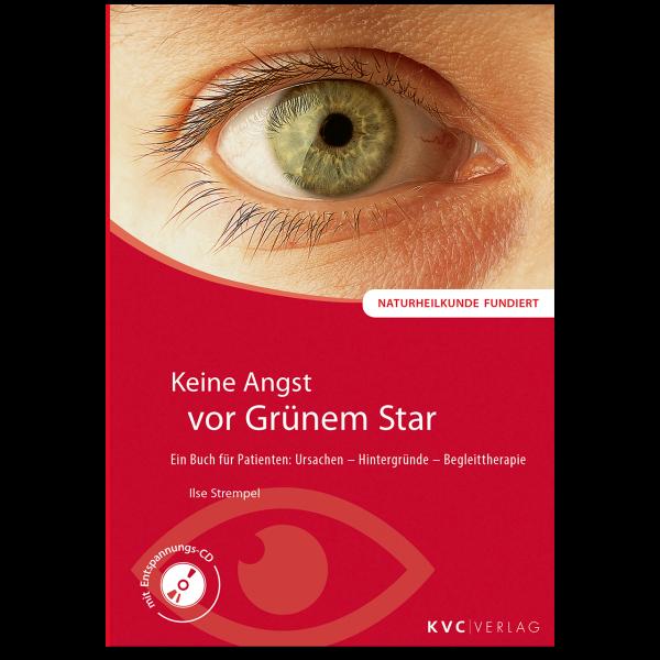 KVC Verlag – Keine Angst vor Grünem Star