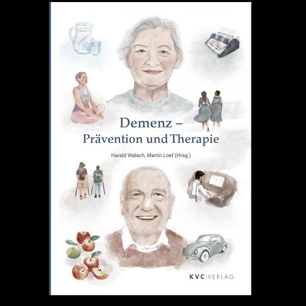 KVC Verlag – Demenz Prävention und Therapie