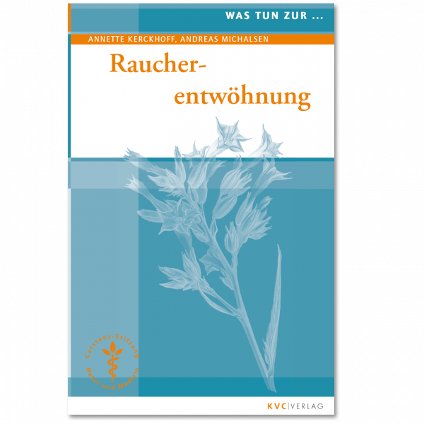KVC Verlag – Was tun bei Raucherentwöhnung
