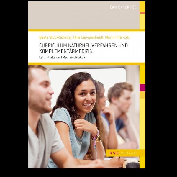 KVC Verlag – Curriculum Naturheilverfahren und Komplementärmedizin